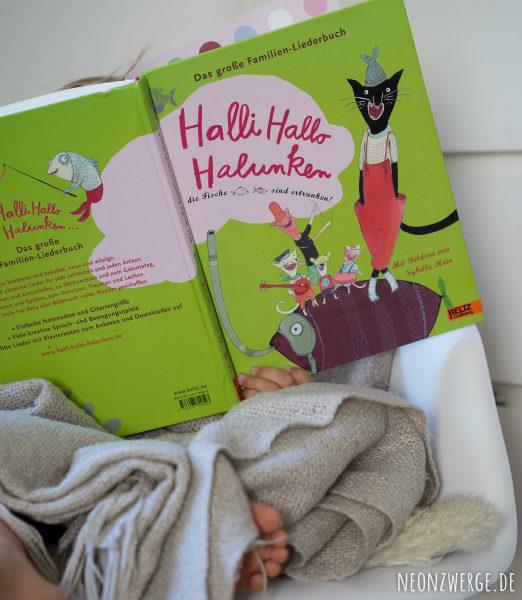 Kinderbücher - Lesen - Lieblingsbücher für Kleinkinder 1 bis 3 Jahre