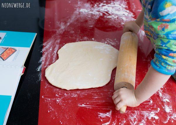 Kinderleichte Becherküche - Backen mit Kindern - Montessori - Kinder und Haushalt