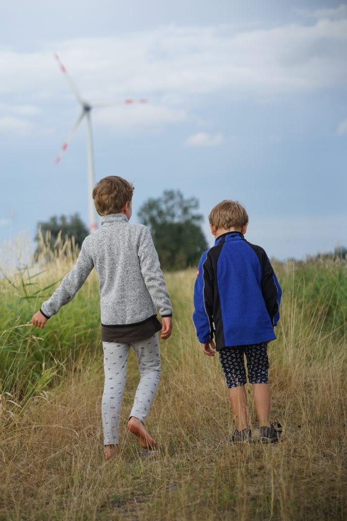 Dachzelt Nordsee Reisen Kindern