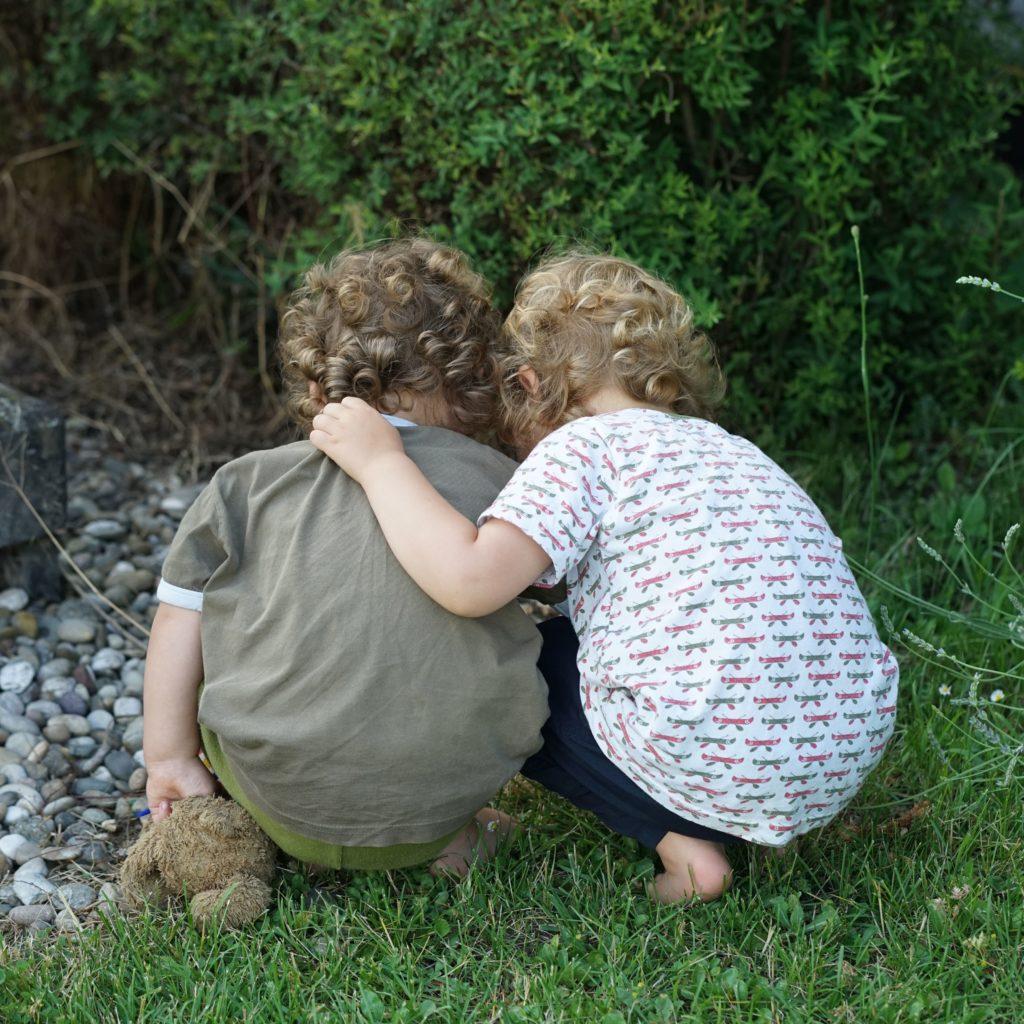 Bindungsstörungen, Bindung, Pflegekinder, Pflegefamilie, Bindungsstörung